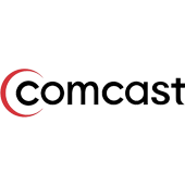 Product Logos - Comcast