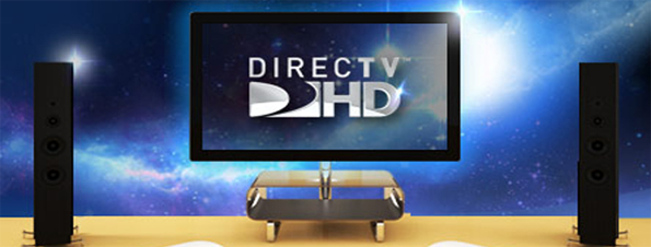 DIRECTV Blog Header
