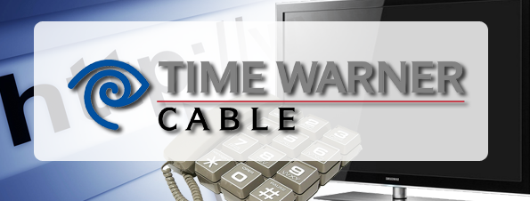 Time Warner Cable Blog Header