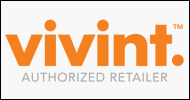 Provider Logos - Vivint Home Security & Home Automation